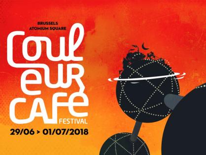 IDAY à Couleur Café ces 29, 30 juin et 1er juillet !