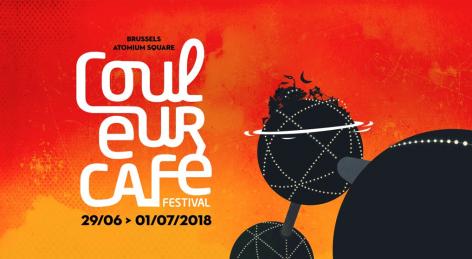 IDAY à Couleur Café ces 28, 29, et 30 Juin !