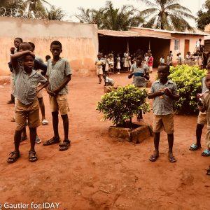 Renforcement des mécanismes de lutte contre les mariages précoces et forcés en milieux scolaires dans le territoire d'Uvira au Sud-Kivu