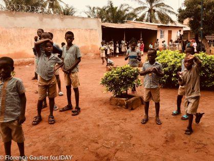 58. Amélioration des résultats scolaires et universitaires par la diffusion de l'Artemisia annua et des plantes médicinales dans les écoles au nord du Bénin (phase II)