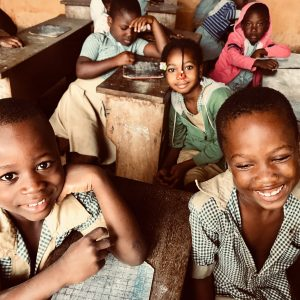 43. Lutte contre la maltraitance des enfants dans la région de la Kara par la vulgarisation des textes juridiques et la promotion des actions communautaires de protection des enfants