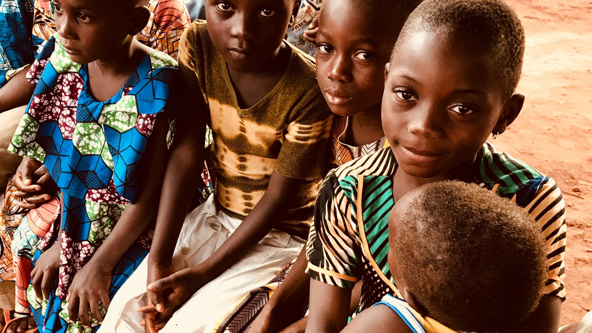 11. Community integration and education for orphans and destitue children in rural areas of Togo