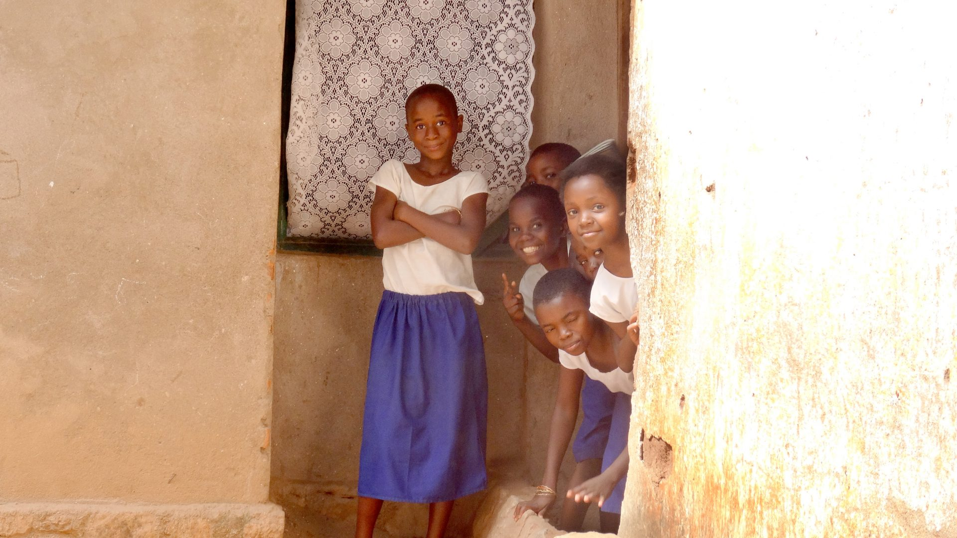 66. Support to the improvement of education quality in rural post-conflict areas located in two provinces of Katanga