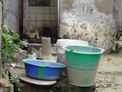 72. Mtambani and Kiharaka sanitation Project