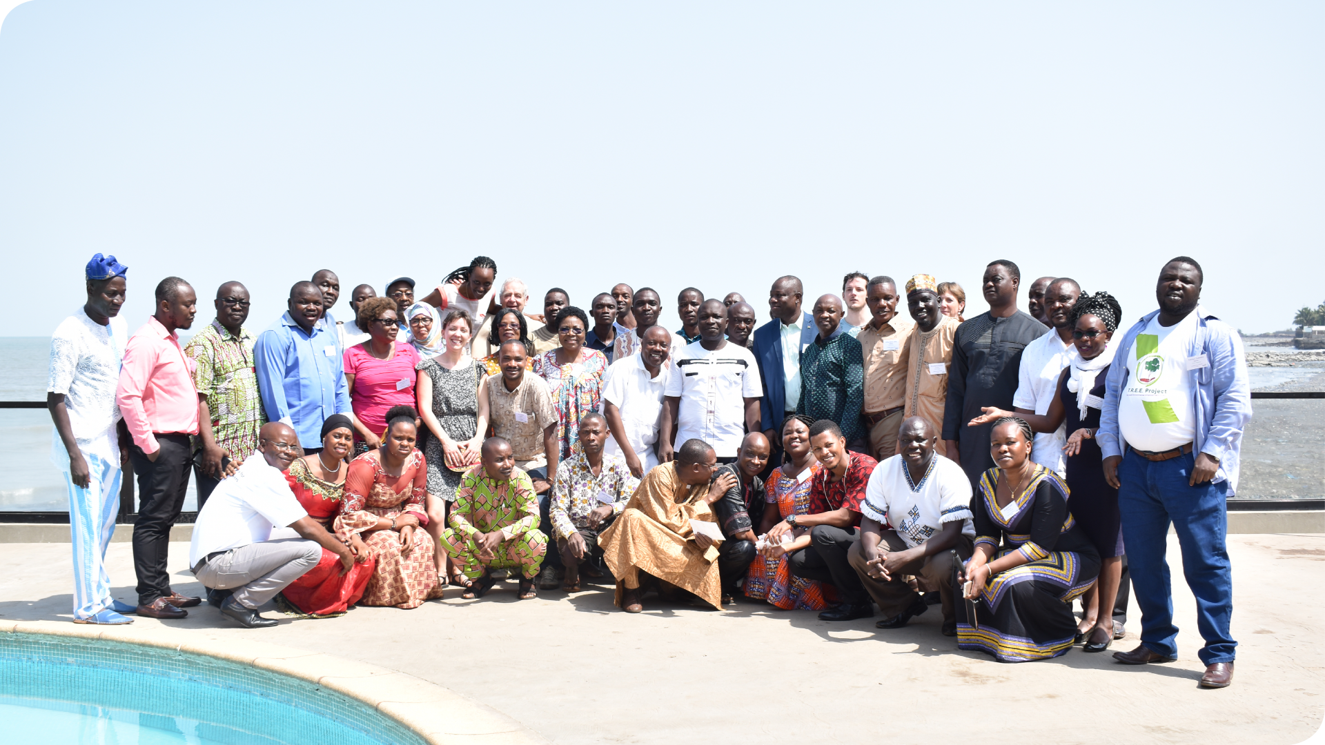 In Conakry, IDAY held its General Assembly