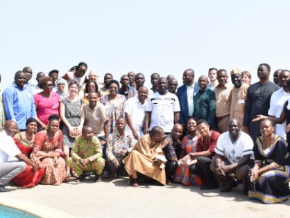À Conakry, IDAY a tenu son Assemblée Générale