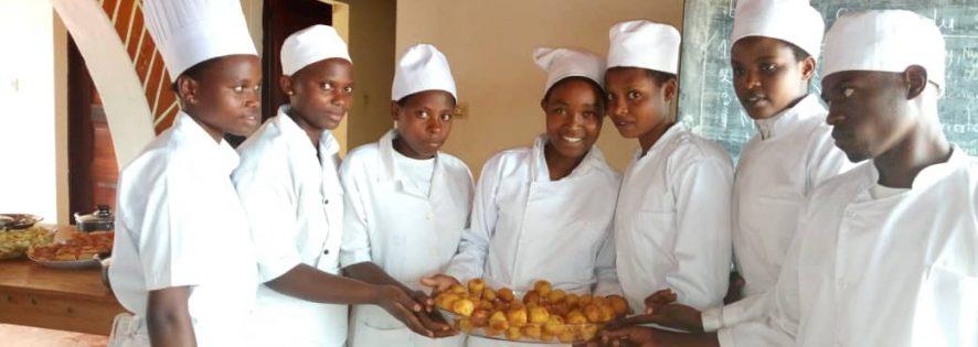 Des nouvelles du Rwanda