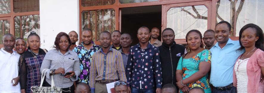News from Kivu