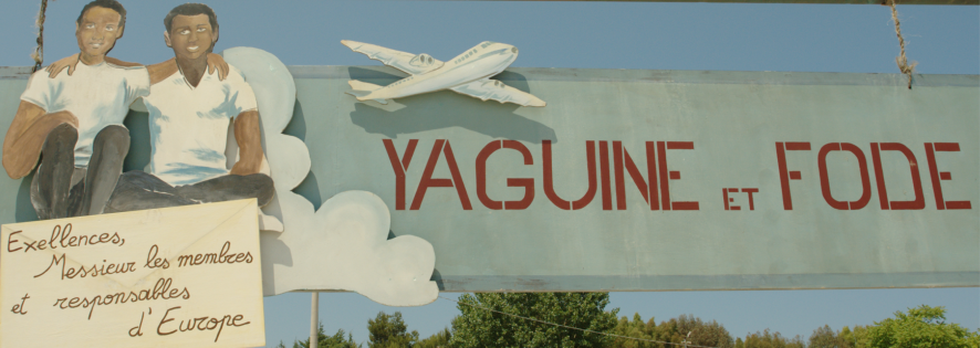 20th anniversary of Yaguine and  Fodé death