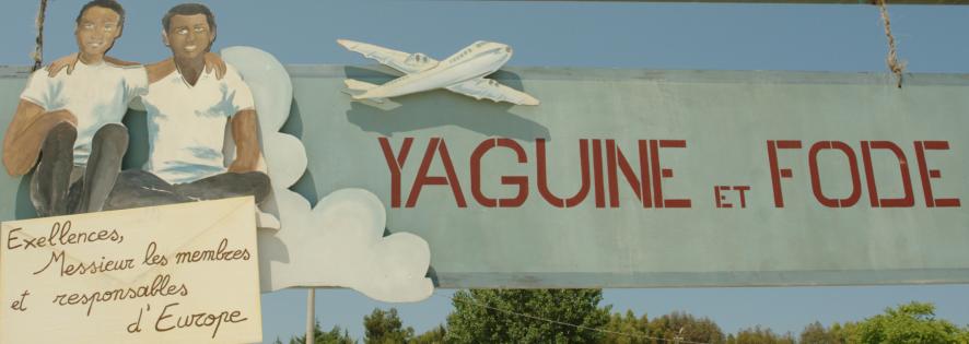 20ème anniversaire de la mort de Yaguine et Fodé
