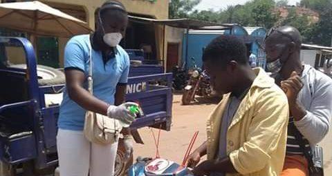La réponse du réseau à la pandémie