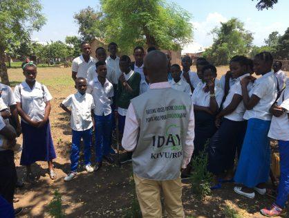 Projet de renforcement de la qualité de l'éducation en faveur de 2500 élèves dans 10 écoles de la plaine de la Ruzizi, Territoire d'Uvira en Province du Sud-Kivu