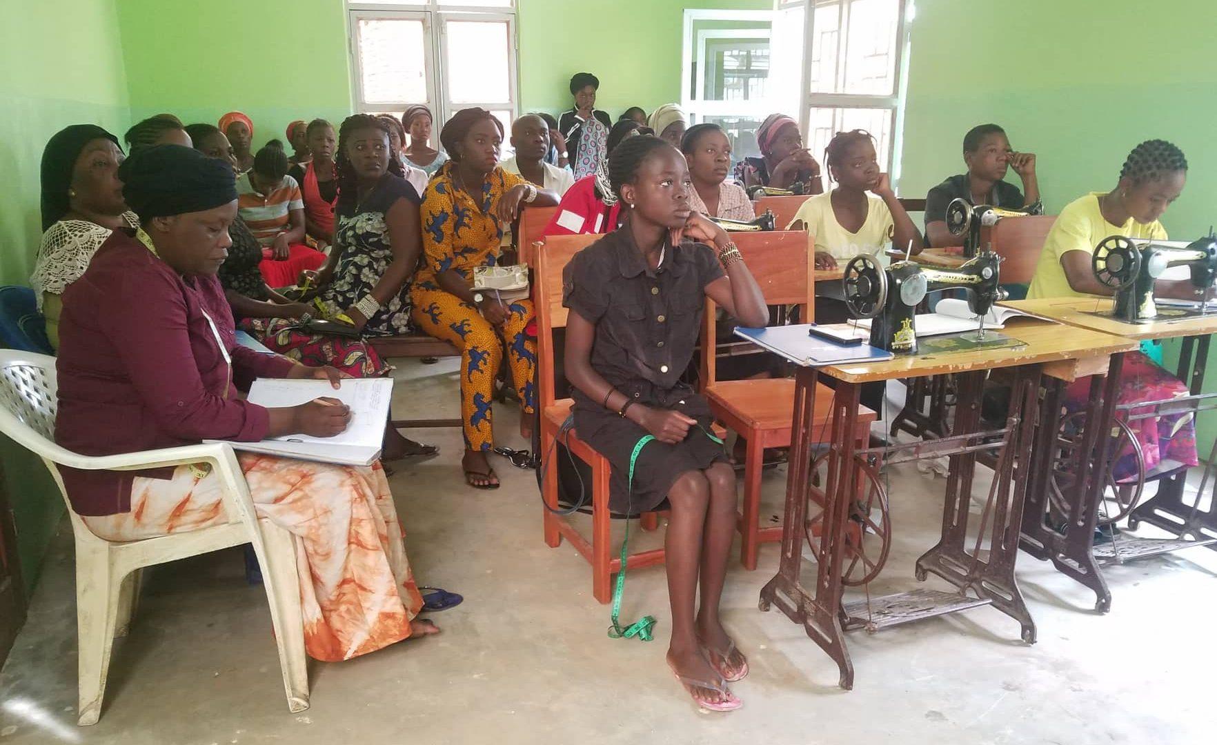 Protection et éducation des jeunes travailleurs domestiques