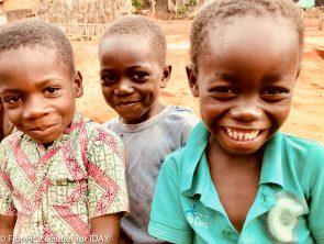 Un acte de naissance pour chaque enfant au Nord-Cameroun
