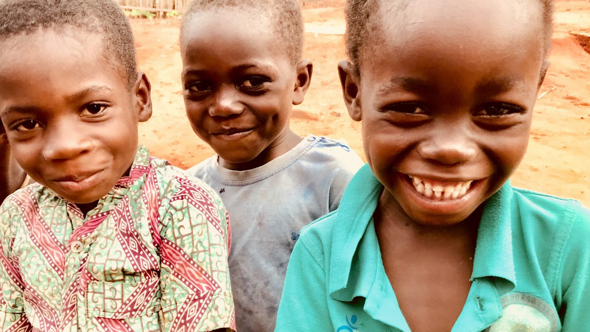 June 16: International Day of the African Child