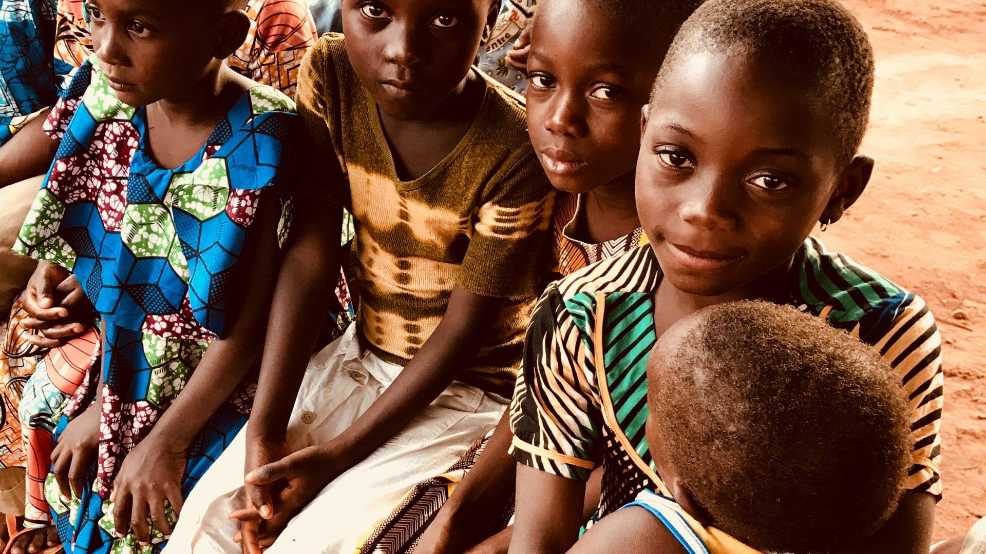 Projet d'appui juridique des enfants en conflit avec la loi et leur réinsertion socio-professionnelle post-carcérale