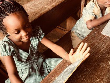 Projet d'électrification de 15 écoles par un système solaire photovoltaïque, dans les villages isolés du réseau électrique conventionnel au Bénin